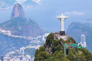 Alugar um carro em Brasil