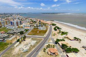 Aluguel de carros em Aracajú, Brasil