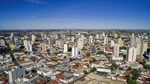 Aluguel de carros em Araçatuba, Brasil