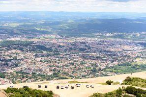 Aluguel de carros em Atibaia, Brasil