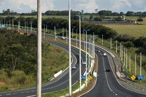 Aluguel de carros em Caldas Novas, Brasil