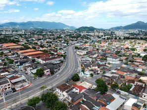 Aluguel de carros em Campo Grande, Brasil