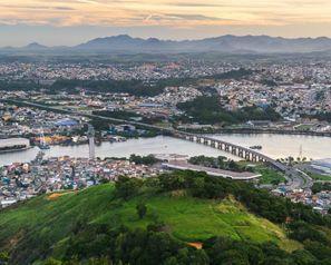 Aluguel de carros em Cariacica, Brasil