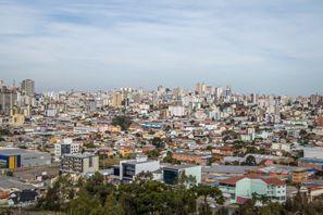 Aluguel de carros em Caxias Do Sul, Brasil