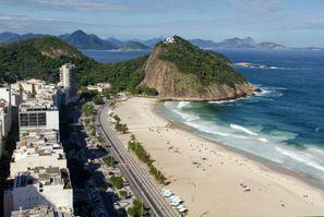Aluguel de carros em Duque de Caxias, Brasil