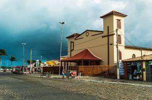 Aluguel de carros em Eunápolis, Brasil