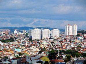 Aluguel de carros em Mauá, Brasil