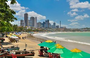 Aluguel de carros em Natal, Brasil