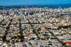 Aluguel de carros em Osvaldo Aranha, Brasil