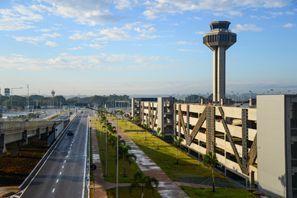Aluguel de carros em Paulínia, Brasil