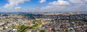 Aluguel de carros em Pinhais, Brasil
