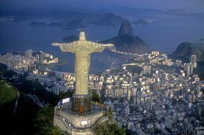 Aluguel de carros em Rio De Janeiro, Brasil