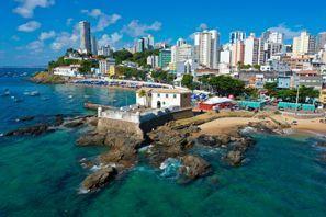 Aluguel de carros em Santa Maria, Brasil