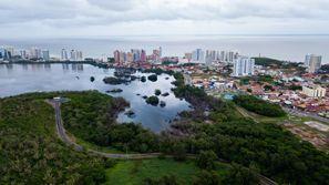 Aluguel de carros em São Luís, Brasil