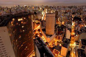 Aluguel de carros em São Paulo, Brasil