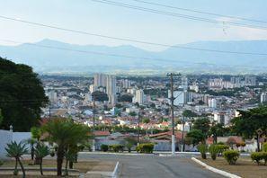 Aluguel de carros em Taubaté, Brasil