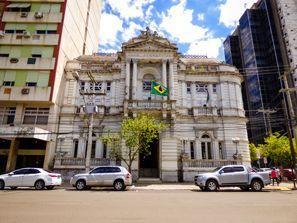 Aluguel de carros em Uruguaiana, Brasil