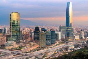 Alugar um carro em Chile