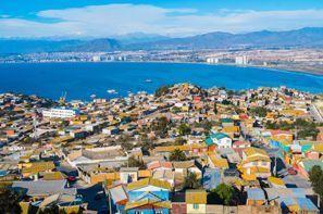 Aluguel de carros em La Serena, Chile