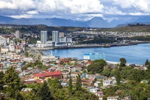 Aluguel de carros em Puerto Montt, Chile