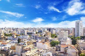 Aluguel de carros em Nicosia, Chipre do Norte