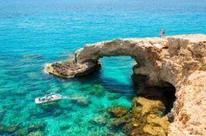 Alugar um carro em Chipre
