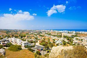Aluguel de carros em Protaras, Chipre
