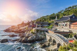 Alugar um carro em Coreia do Sul