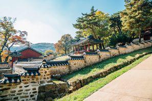 Aluguel de carros em Gwangju, Coreia do Sul