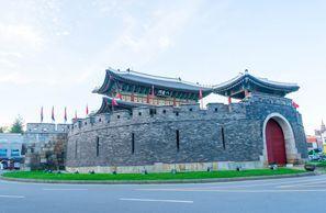 Aluguel de carros em Gyeonggi-do, Coreia do Sul