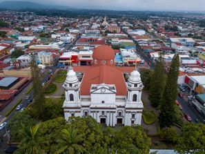 Aluguel de carros em Alajuela, Costa Rica