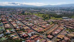 Aluguel de carros em Heredia, Costa Rica