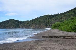 Aluguel de carros em Playas del Coco, Costa Rica