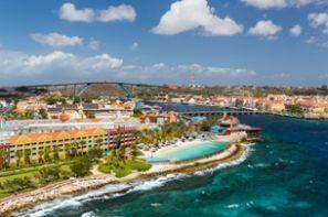 Alugar um carro em Curaçao