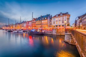 Alugar um carro em Dinamarca