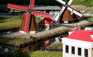 Aluguel de carros em Billund, Dinamarca