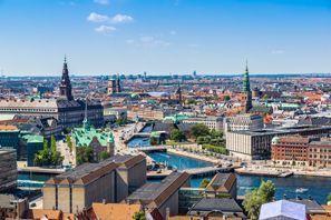 Aluguel de carros em Copenhague, Dinamarca