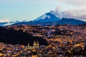 Aluguel de carros em Quito, Ecuador