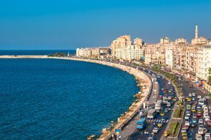 Aluguel de carros em Alexandria, Egito