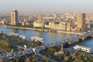 Aluguel de carros em Cairo, Egito