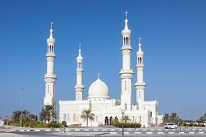 Aluguel de carros em Ajman, Emirados Árabes Unidos