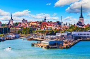 Alugar um carro em Estônia