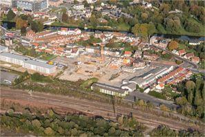 Aluguel de carros em Abbeville, França
