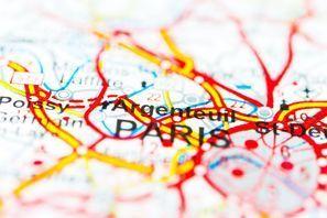 Aluguel de carros em Argenteuil, França