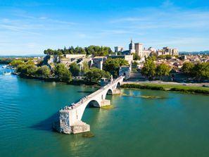 Aluguel de carros em Avignon, França