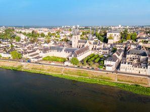 Aluguel de carros em Blois, França