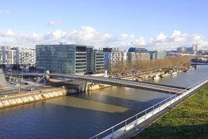 Aluguel de carros em Boulogne-sur-Seine, França