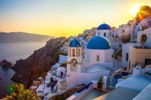 Alugar um carro em Grécia