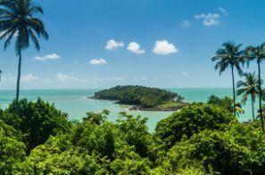 Alugar um carro em Guiana Francesa