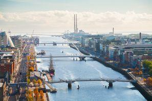 Aluguel de carros em Dublin, Irlanda